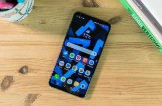 Обзор LG V30S ThinQ — Отличный, но бессмысленный телефон