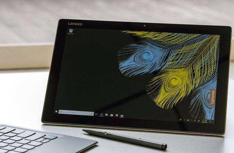 Экран Lenovo Miix 520