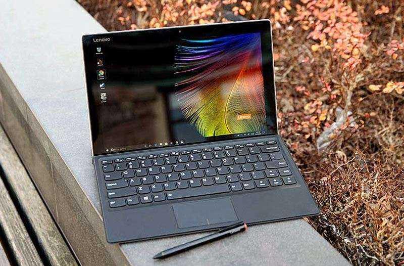 Обзор Lenovo Miix 520: возможный конкурент Surface Pro