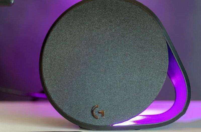 Logitech G560 — Обзор компьютерных игровых колонок с отличным звуком и RGB-подсветкой
