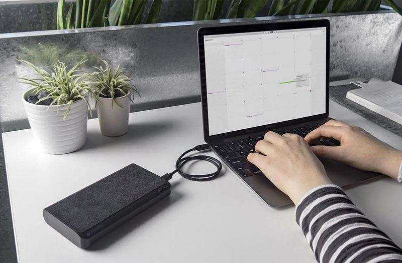 Mophie Powerstation USB-C XXL отзывы