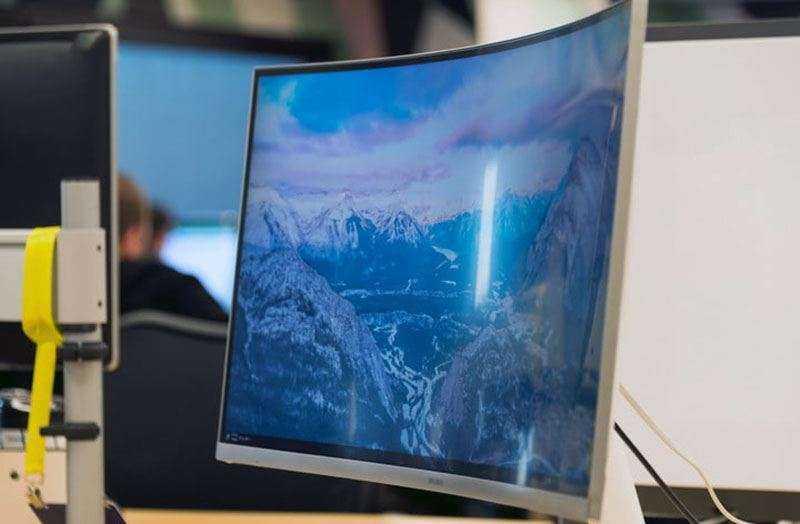 Samsung CF791 — Обзор лучшего ультраширокого игрового монитора на сегодня