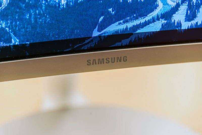 Samsung CF791 отзывы