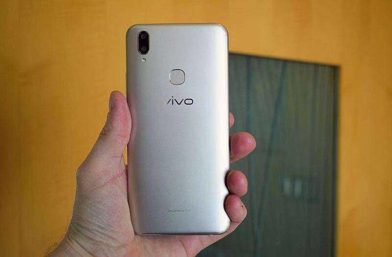 Аккумулятор Vivo V9