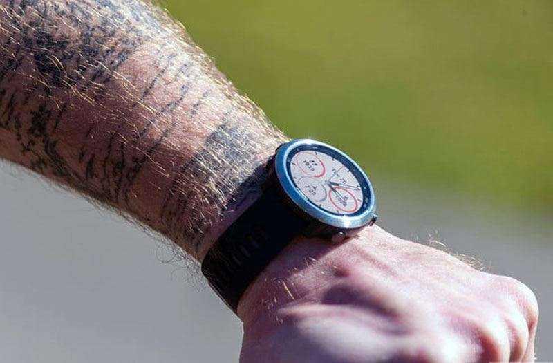 Обзор Garmin Forerunner 645 Music — Очень спортивные смарт-часы