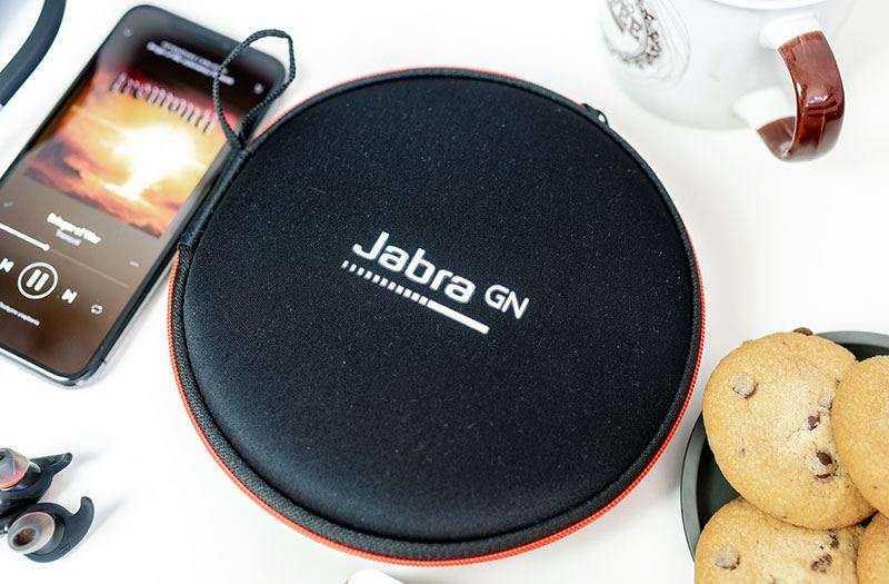 Футляр Jabra Evolve 75e