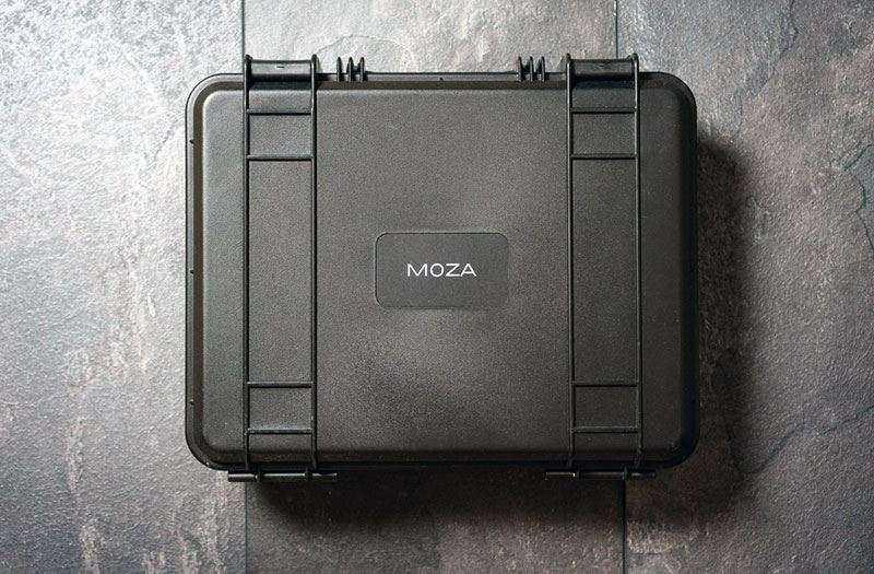 Что такое Moza AirCross?
