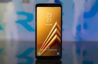 Обзор Samsung Galaxy A8 Plus: середнячок с премиум дизайном