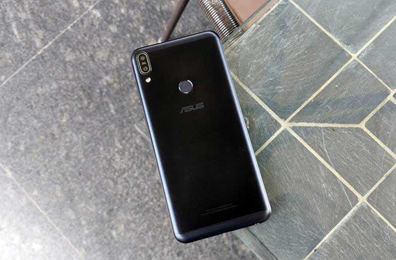 Asus Zenfone Max Pro M1 отзывы