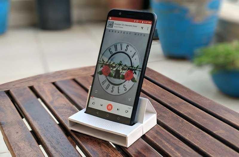 Телефон Asus Zenfone Max Pro M1