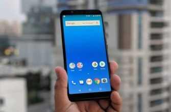 Обзор Asus Zenfone Max Pro M1: хорошо продуманный бюджетный смартфон