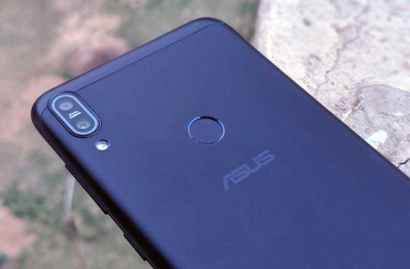 Батарея Asus Zenfone Max Pro M1
