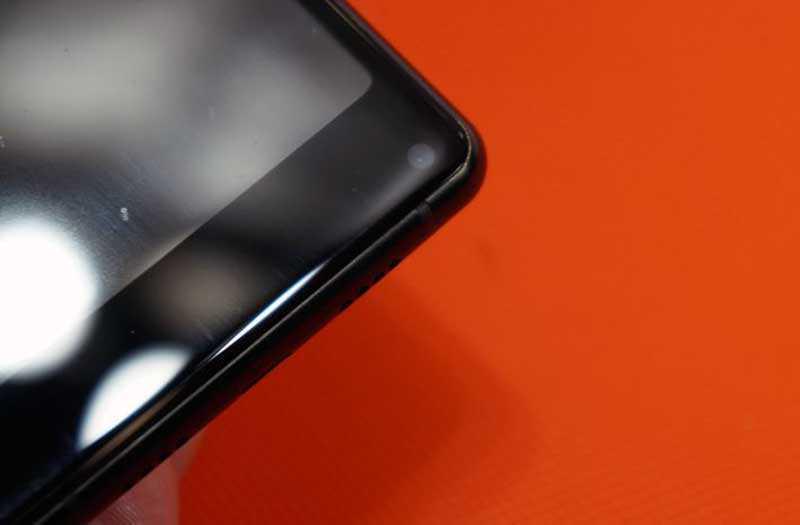 Телефон Bluboo D5 Pro