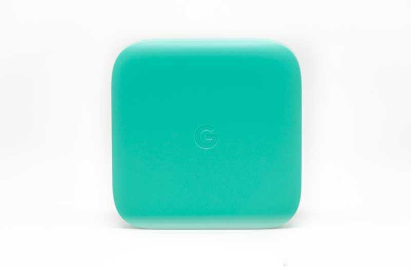 Google Clips сзади