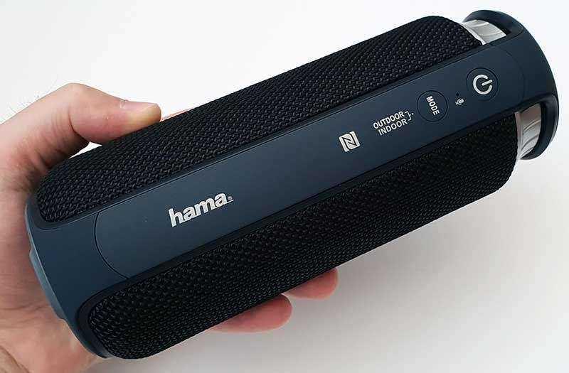 Обзор Hama Soundcup-L