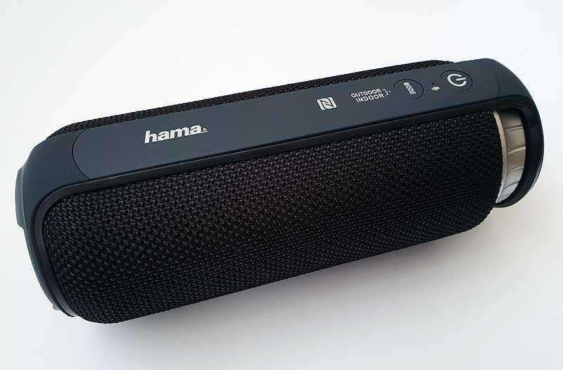 Обзор Hama Soundcup-L:
