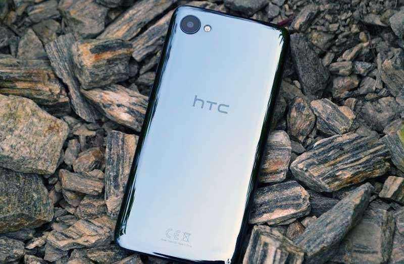 Обзор HTC Desire 12: нового недорогого телефона от HTC
