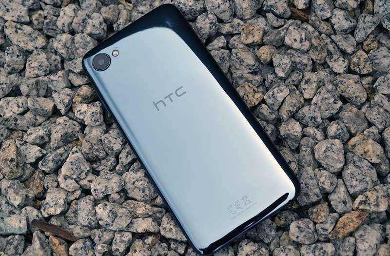 HTC Desire 12 характеристики