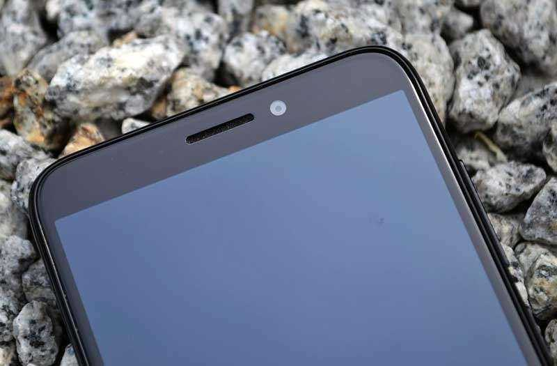 Датчики HTC Desire 12