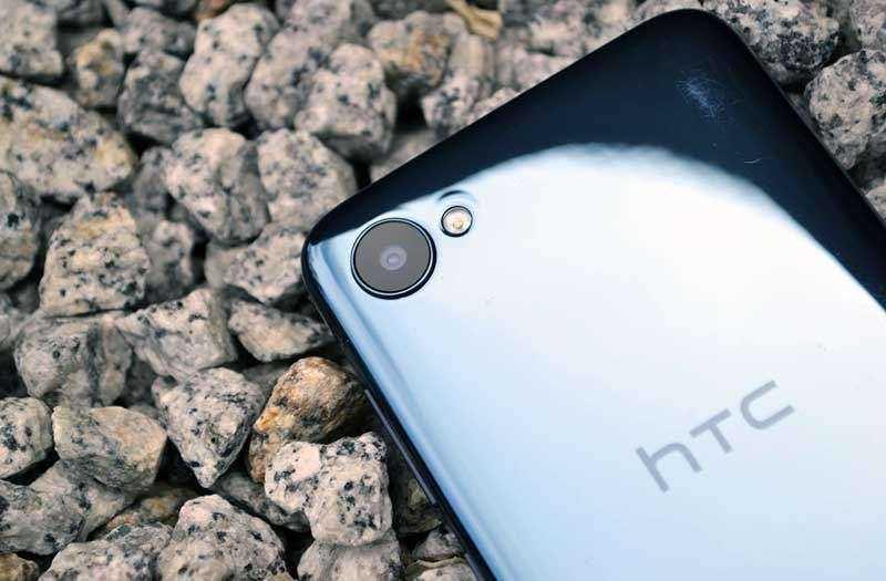 Камеры HTC Desire 12