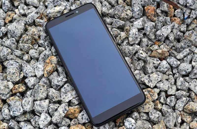 HTC Desire 12 обзор
