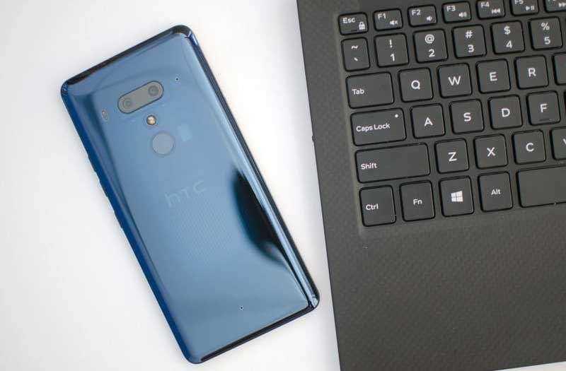 HTC U12 Plus отзывы