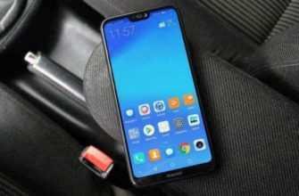 Обзор Huawei P20 Lite: один из лучших недорогих смартфонов