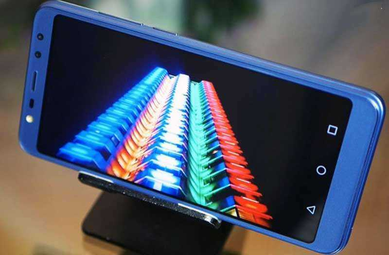 Обзор Leagoo M9: недорогой почти четырёхкамерный смартфон