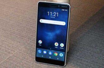 Обзор Nokia 6.1: лучшего бюджетного телефона 2018 от Nokia
