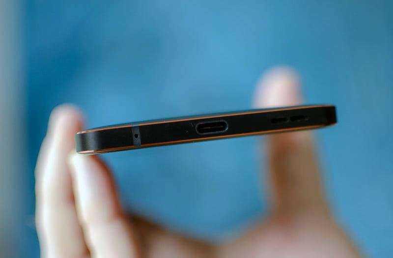 Динамик Nokia 6.1