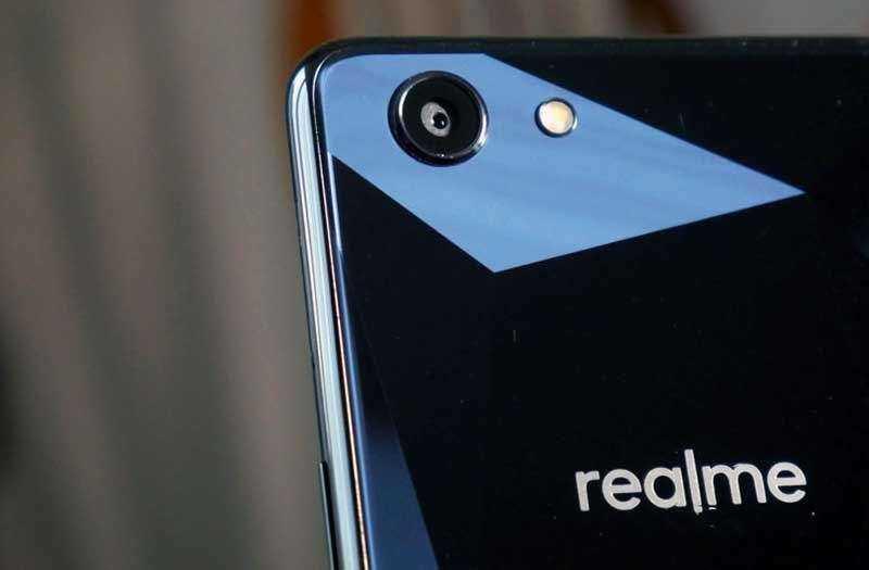 Тест Oppo Realme 1