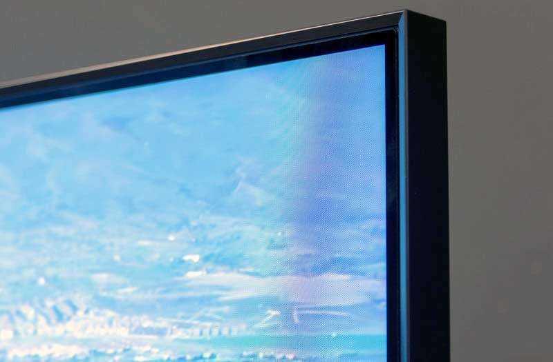 Настройка Samsung Q9FN