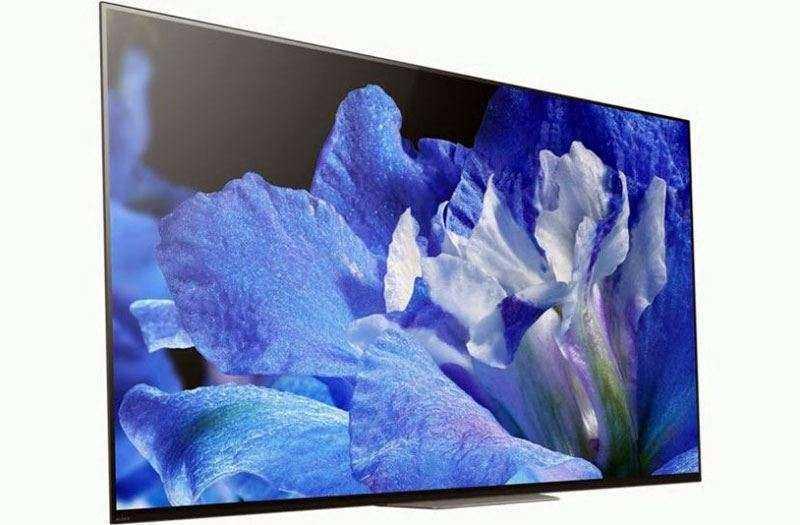 Обзор Sony A8F: отличная картина с деталями и удивительным звуком