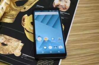 Обзор Vernee M6: тонкий телефон с экраном 16: 9