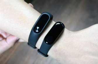 Обзор Xiaomi Mi Band 3: обновлённого умного браслета