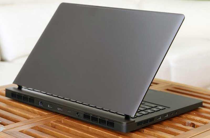Xiaomi Mi Gaming Laptop отзывы