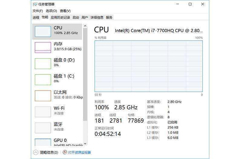 Xiaomi Mi Gaming Laptop отвод тепла