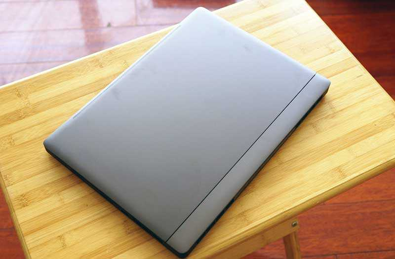 Xiaomi Mi Gaming Laptop обзор