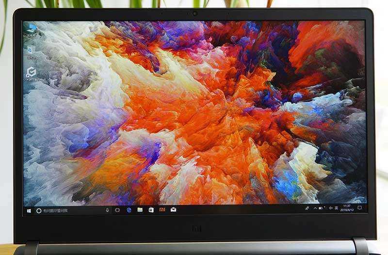 Экран Xiaomi Mi Gaming Laptop