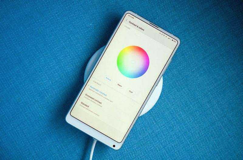 Зарядка Xiaomi Mi Mix 2s