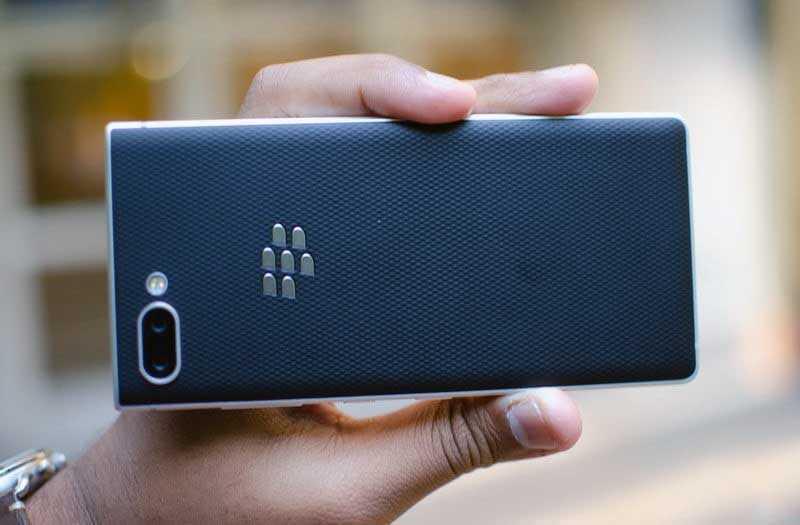 Аккумулятор BlackBerry Key2