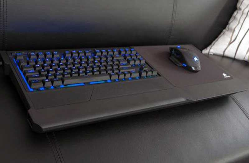 Corsair K63 Wireless отзывы