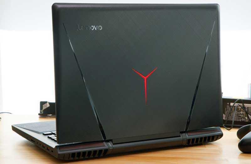 Ноутбук Lenovo Legion Y920