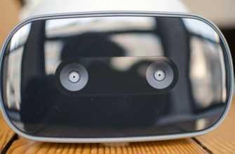 Обзор Lenovo Mirage Solo: будущее мобильного VR