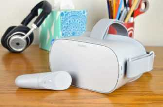 Обзор Oculus Go: гарнитура для новичков в виртуальной реальности