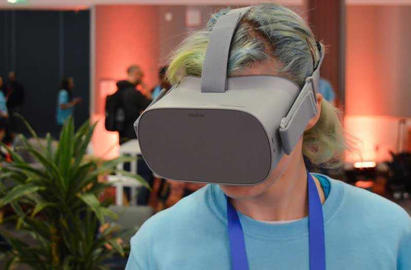Oculus Go отзывы