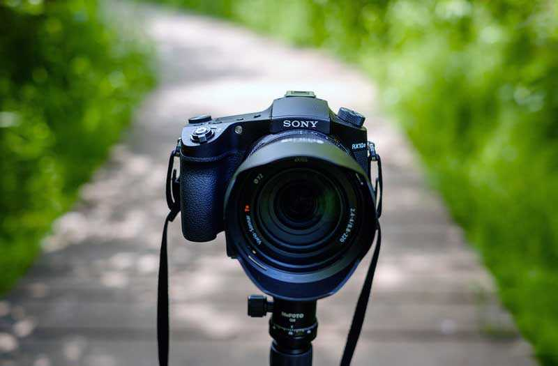 Sony RX10 Mark IV качество фото