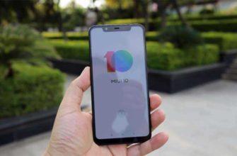 Первый обзор Xiaomi Mi 8: лучшего Android-телефона