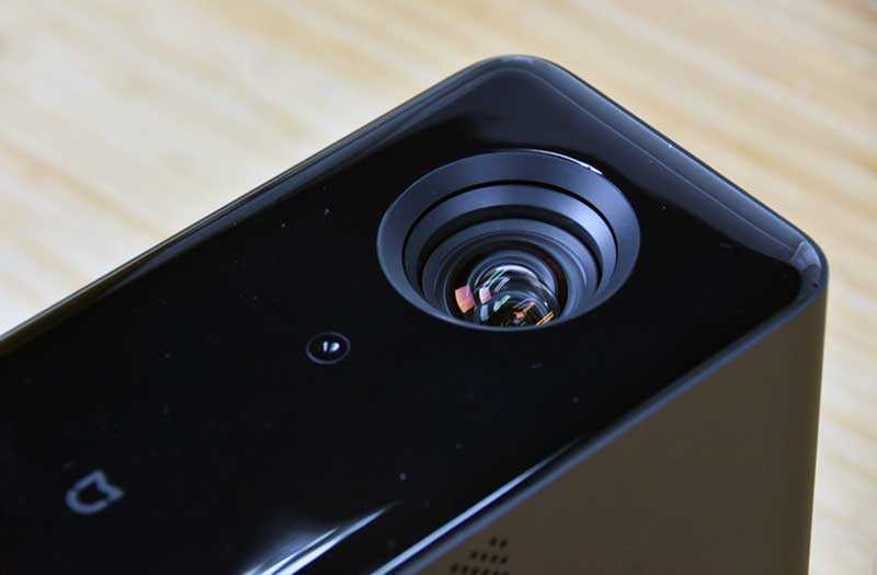 Линза Xiaomi Mijia Projector TYY01ZM