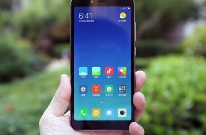 Xiaomi Redmi 6 производительность